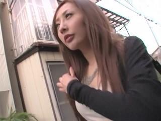 【愛原エレナ】素人宅に訪問して優しくハメさせてくれる美形な元カリスマキャバ嬢