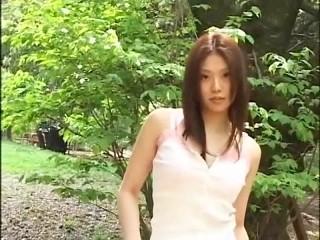 【亜紗美】《イメージビデオ》様々なコスプレをして綺麗な裸体を晒す美少女《微エロ》