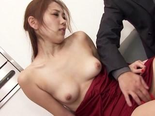 小川あさ美