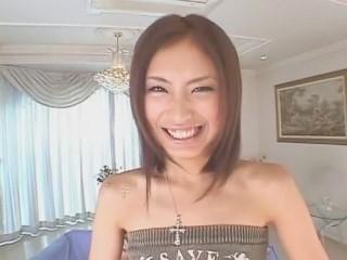 【石川えみ】クールな顔立ちにスタイル抜群の体を駆使して濃厚SEXするスレンダー美女