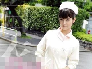 【みづなれい】昼休みに呼び出されて白衣姿のままフェラ抜きさせられる美少女看護婦さん【みずなれい】