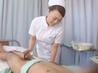 (裏)手コキクリニック ~完全版~ 性交クリニック 中出し看護スペシャル2 中森玲子