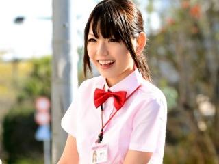 街で見かける気になる娘 05 栄倉彩
