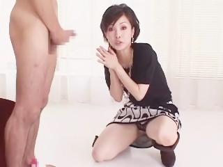 自分丸出し発情セックス 柳井瞳