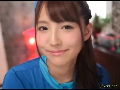最高級アイドルの超誘惑メンズエステサロン 三上悠亜