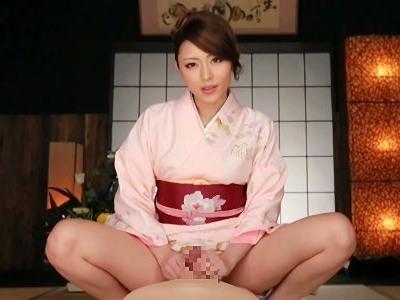 上品な淫語便器 桜井あゆ
